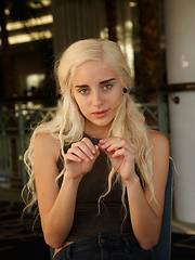 Naomi Woods Five Star Khaleesi