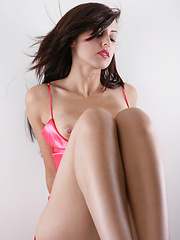Pink naughty in hot erotic pics - Pics