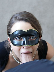 Disguised for temptaation - Pics