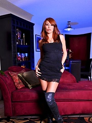 I Love Monique Alexander Pics