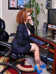 Joslyn James Slut Secretary Pics