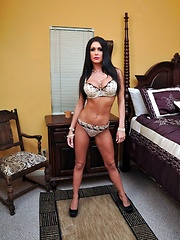 Dry Machine Pics - Jessica Jaymes