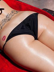 Hannah Kinney Polite Pool - Pics