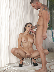 Katsuni fucked until she can no longer stand - Pics