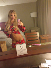 Tasha Reign shares hundreds of candid pictures