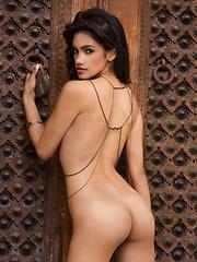 Playmate Miss September 2013