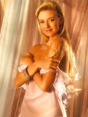 Playboy October 1988 Girl Tina Bockrath - Pics