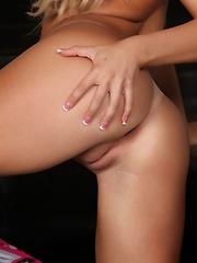 Adriana Sephora is so naughty with her sucker! - Pics