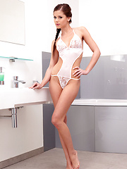 Caprice is the hottie you were looking for a long time