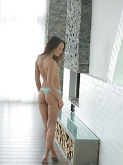 So many men are allured by Nataly's magnetic charm and overwhelming sexual presence. She is like the scent of honey for the bees, irresistible, seducing men to marvel her beauty. Her talents are unmatched, her beauty is unique, her teasing is simply mesme - Pics