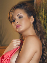 Keisha Grey rubs her pulsing clit until she's satisfied - Pics