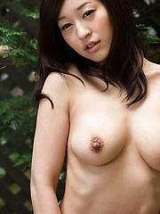 Nude Japanese Maria Ono