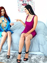 Watch welivetogether scene prime pussy featuring jayden cole browse free pics of jayden cole from the prime pussy porn video now - Pics