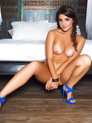 Jessica Ann - Pics