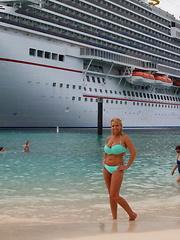 Fun on Our Cruise