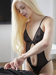 Triple Blonde Fantasy