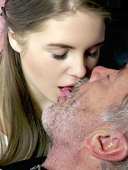 Young Girl Loves Sex